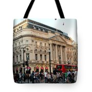 Believe It Or Not Museum Tote Bag