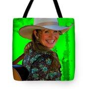 Belinda Gail Tote Bag