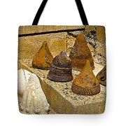 Bell Forms Tote Bag