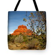 Bell Rock Vista Sedona  Az Tote Bag