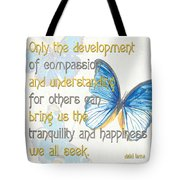 Bella Butterflies 1 Tote Bag