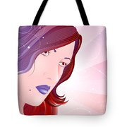 Bella Donna I Tote Bag