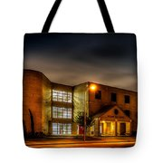 Bellaire High School Tote Bag