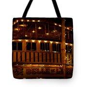 Belle Of Louisville Shine Tote Bag