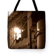 Belle Of Louisville3 Tote Bag