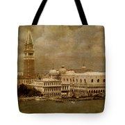 Bellissima Venezia Tote Bag