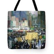 Bellows' New York Tote Bag