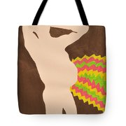 Belly Tote Bag