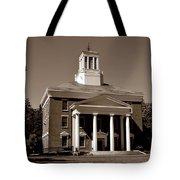 Beloit College Tote Bag