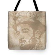 Ben Harper Music Man Tote Bag
