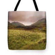 Ben Lawers - Scotland - Mountain - Landscape Tote Bag