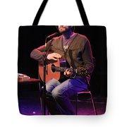 Musician Ben Taylor Tote Bag