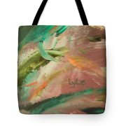 Bend Me Over Tote Bag