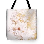 Beneath A Tree  14 5284  Diptych  Set 1 Of 2 Tote Bag