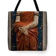 Beneath Her Spell Tote Bag