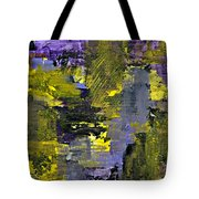 Beneficial Bees 2 Of 2 Tote Bag