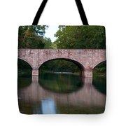 Bennett Bridge Tote Bag