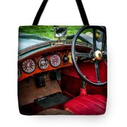 Bentley 3 Litre Tote Bag