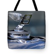 Bentley Reflections Tote Bag