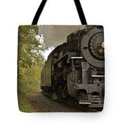 Berkshire 765 Tote Bag