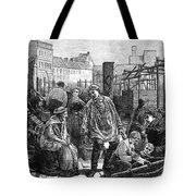 Berlin Fish Market, 1874 Tote Bag