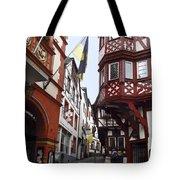 Bernkastel Germany Tote Bag