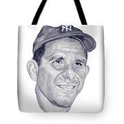 Berra Tote Bag