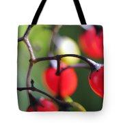 Berries 2 Tote Bag