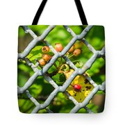Berries And The City - Featured 3 Tote Bag