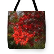 Berry Accidental Tote Bag