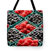 Berry Berry Nice Tote Bag
