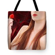Berry Delightful Tote Bag