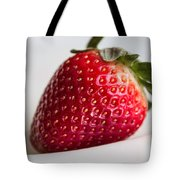 Berry Perfect Tote Bag