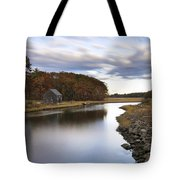 Berrys Brook Tote Bag