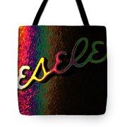 Beseler Signature Tote Bag