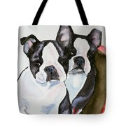 Best Buddies Tote Bag