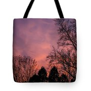 Best Of Fall Tote Bag