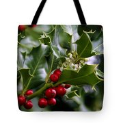 Best Of Holidays Tote Bag