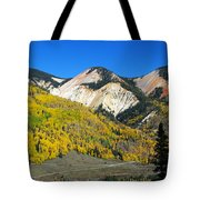 Best Of Nowhere Tote Bag