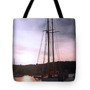 Best Seat In Town Tote Bag