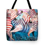 Best Wishes Tote Bag
