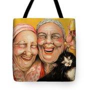 Bestest Friends Tote Bag