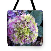 Beter Bloom Late Then Never Tote Bag