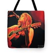 Beth Hart  Tote Bag