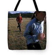 Beth Rodden And Tommy Caldwell Get Tote Bag