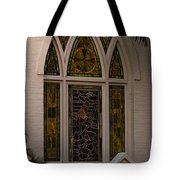 Bethel A M E  Key West Tote Bag