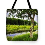 Bethel Landscape 3 Tote Bag