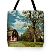Betsy William's House Tote Bag