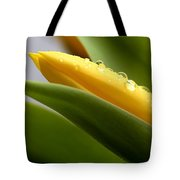 Better Butter Yellow Tote Bag