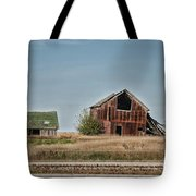 Better Days Central Il Tote Bag